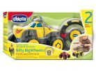 CHicco RC Terénní auto žluté 3