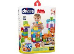 Chicco stavebnice App Toys 70ks Extra kapsa