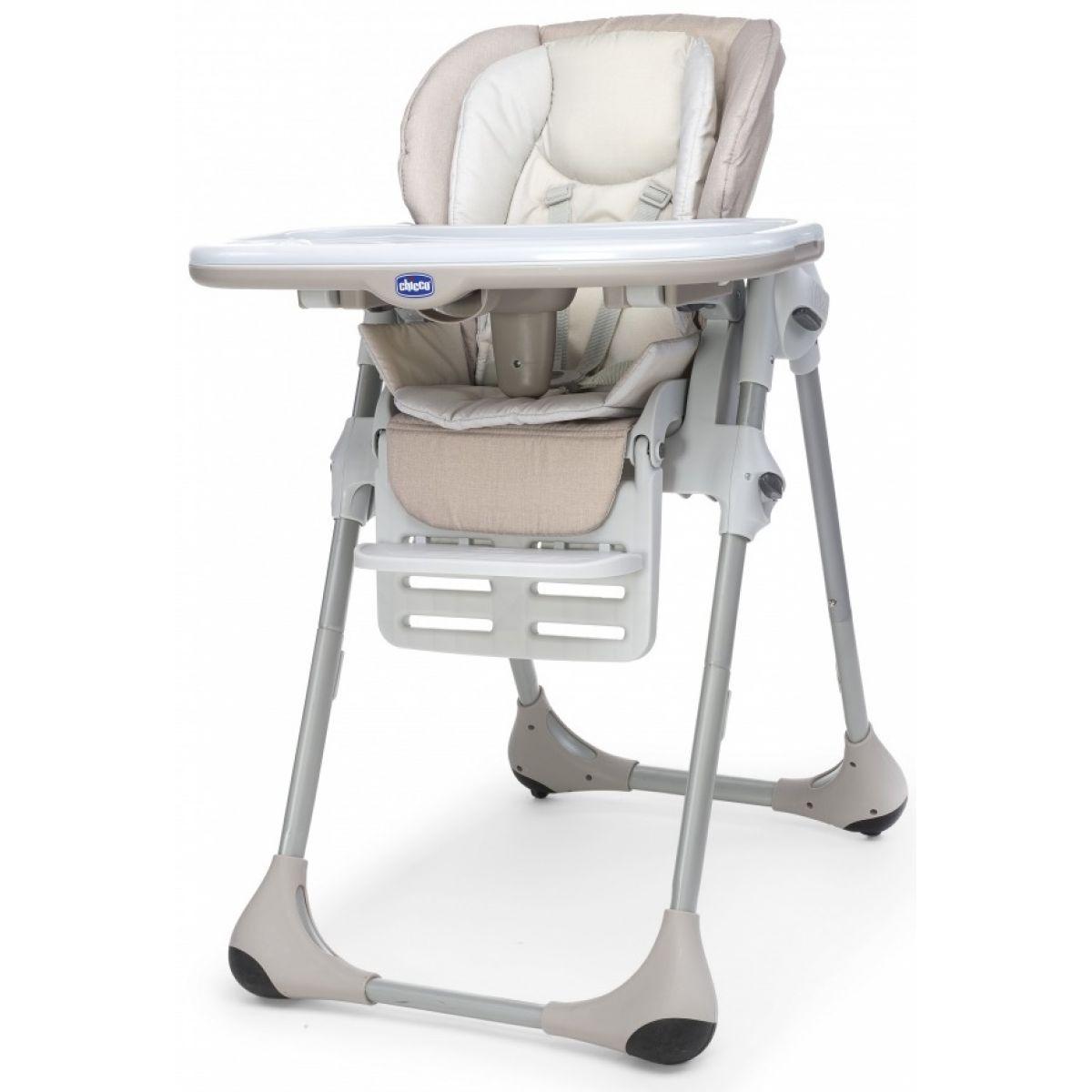 Chicco Židle Polly 2v1 Wild