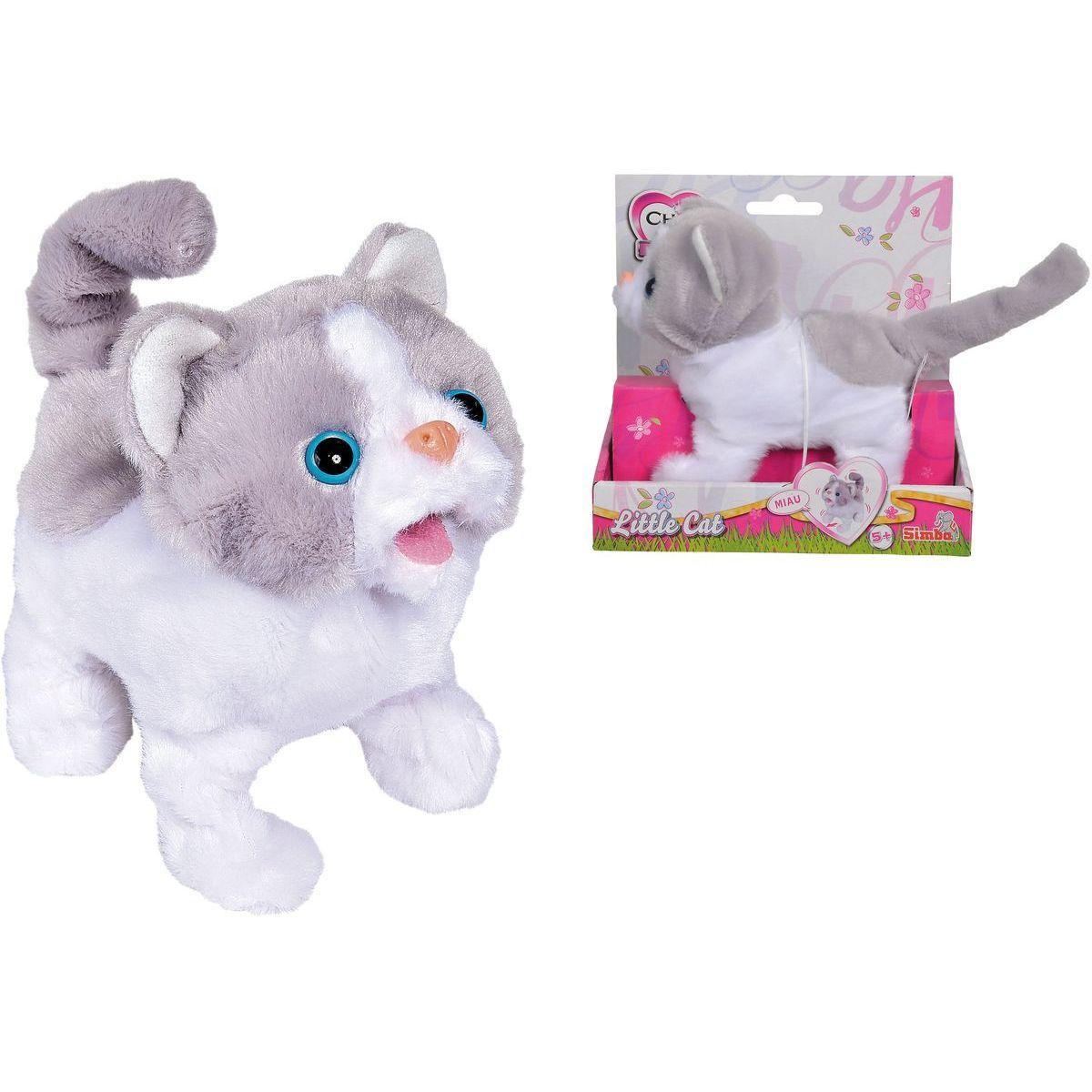 ChiChi Love Kočička