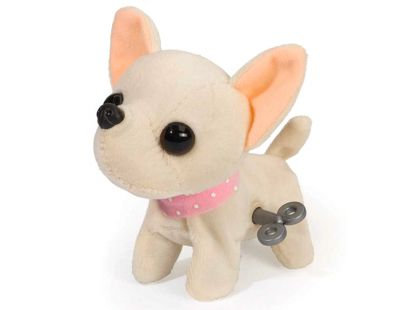 ChiChi Love Sweet Snappy pes - Krémová
