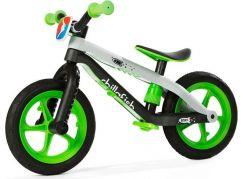 Chillafish Balanční kolo BMXIE - RS zelené