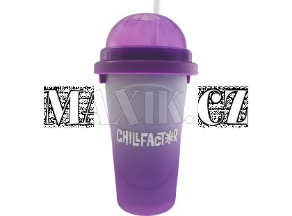 Chillfactor Výroba ledové tříště Color change - Fialová