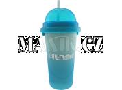 Chillfactor Výroba ledové tříště Color change - Modrá