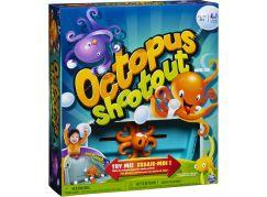 Chobotnice dětská společenská hra