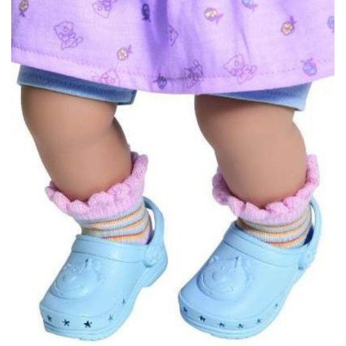Chou Chou Botičky a ponožky