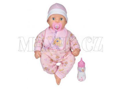 Chou Chou Živé miminko 48cm