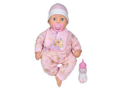 Chou Chou jako živé miminko, 48cm - Poškozený obal