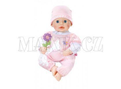 Chou Chou Kýchající panenka 36cm
