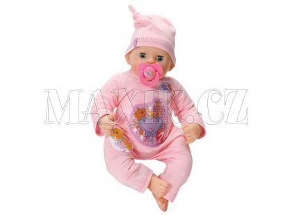 Chou Chou panenka s měkkým tělíčkem 42 cm