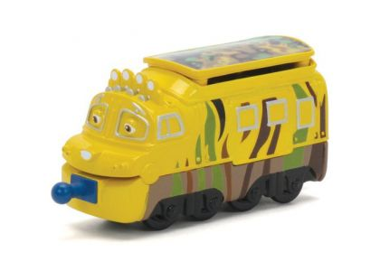 Chuggington Matambo