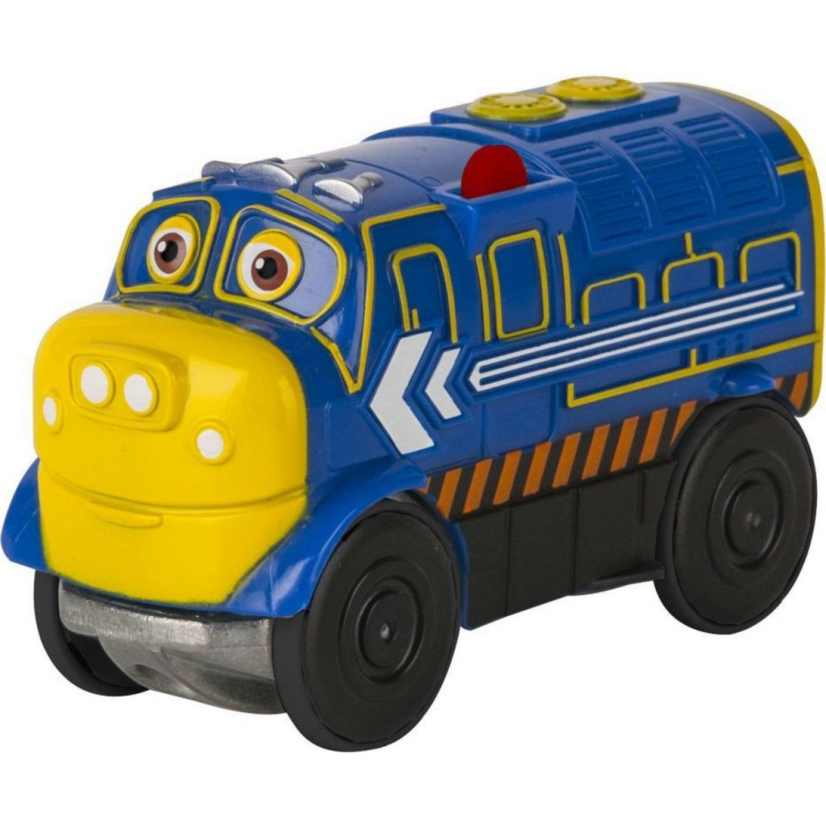 Chuggington Motorizovaný Bruno