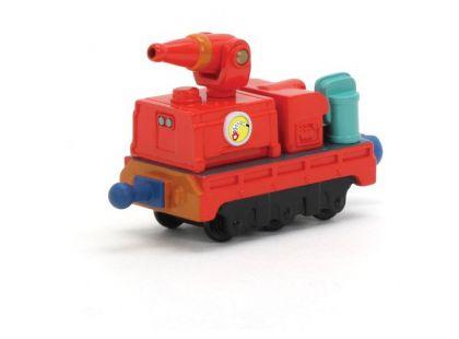 Chuggington Záchranářské vagóny