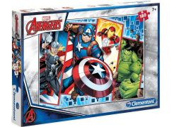 Clementoni Avengers Puzzle 180 dílků