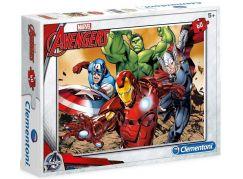 Clementoni Avengers Puzzle 60 dílků