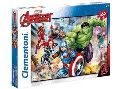 Clementoni Avengers Puzzle Supercolor 250 dílků