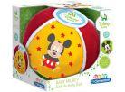Clementoni Baby Disney Měkký aktivní míč Mickey 3