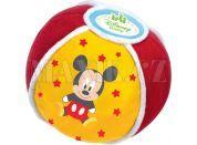 Clementoni Baby Disney Měkký aktivní míč Mickey