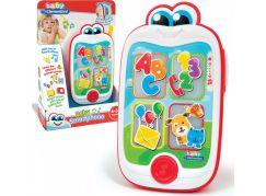 Clementoni Baby Můj první smartphone