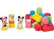 Clementoni Clemmy Baby Disney Kostky a postavičky