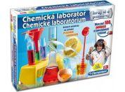 Clementoni Dětská laboratoř moje první chemická sada