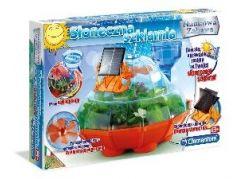 Clementoni Dětská laboratoř Solární skleník