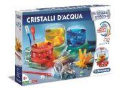 Clementoni Dětská laboratoř Výroba vodních krystalů