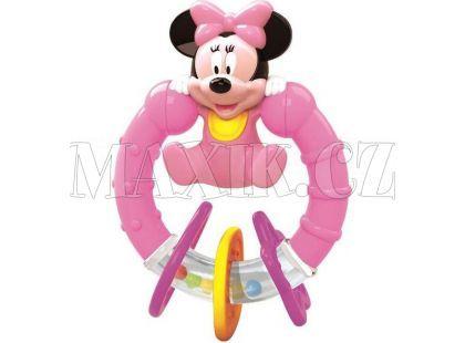 Clementoni Disney Minnie Chrastítko