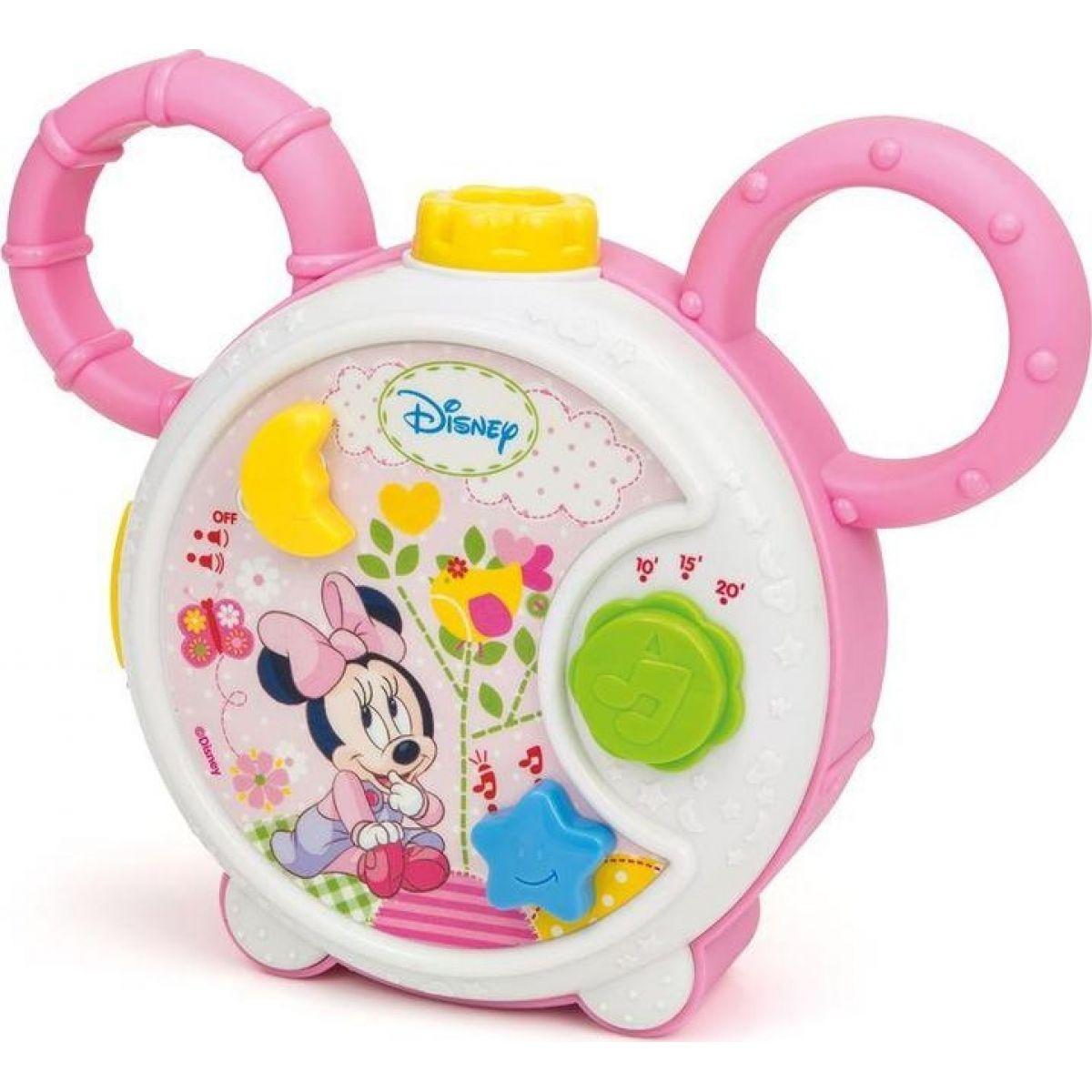 Clementoni Disney Minnie Dětský projektor