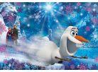 Clementoni Disney Puzzle 3D Vision Frozen 104d 2