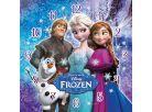Clementoni Disney Puzzle Clock Frozen 96d 3