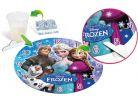 Clementoni Disney Puzzle Clock Frozen 96d 4