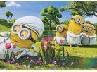Clementoni Já, padouch Puzzle Supercolor Hug a Minion 60d 2