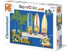 Clementoni Já, padouch Puzzle Maxi Supercolor 60d