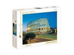 Clementoni Puzzle 1000 dílků, Koloseum