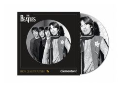 Clementoni Puzzle Beatles 212 dílků, Helter Skelter
