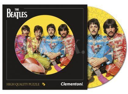 Clementoni Puzzle Beatles 212d