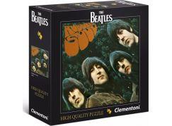 Clementoni Puzzle Beatles 289 dílků, Rubber Soul
