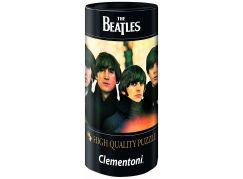 Clementoni Puzzle Beatles 500 dílků dílků, Eight Days a week