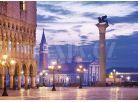 Clementoni Puzzle Benátky 2000d 2