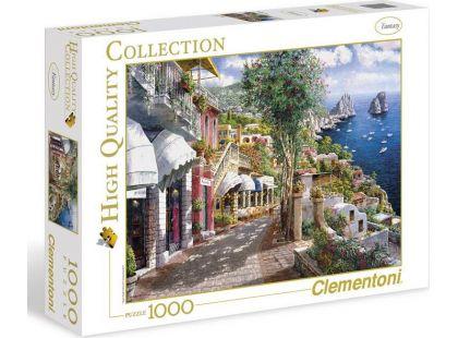 Clementoni Puzzle Capri 1000d