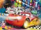 Clementoni Puzzle Cars 3D Vision 104d 2