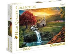Clementoni Puzzle Fata Morgana 1500 dílků