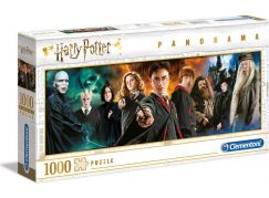 Clementoni Puzzle Harry Potter 1000 Panorama