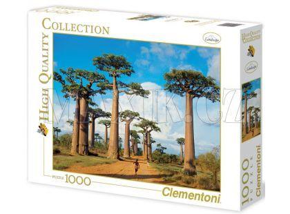 Clementoni Puzzle Madagascar 1000d