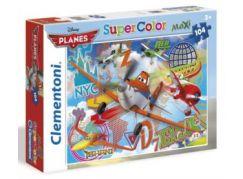 Clementoni Puzzle Maxi 24 dílků Auta
