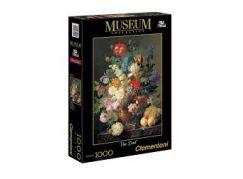 Clementoni Puzzle Museum 1000 dílků, Van Dael