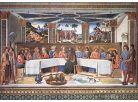 Clementoni Puzzle Museum Rosselli L'ultima cena 1000d 2