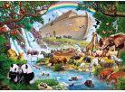 Clementoni Puzzle Noemova archa 2000d 2