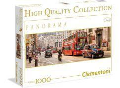 Clementoni Puzzle Panorama Londýn 1000d